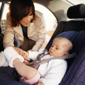 Mums – 10 Great Tips To Care For Your Back