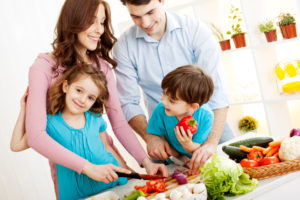 Tips for Creating a Healthy Family