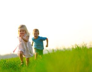 How To Build Healthy & Active Bones In Your Kids