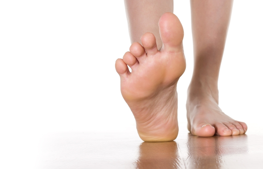 Common Foot Injuries, Lumps and Bumps