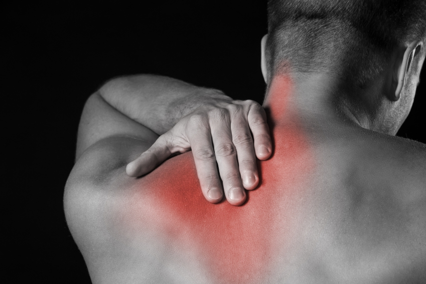 Rotator Cuff Injury - Body of Life Health Centre