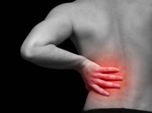 Sleeping with Lower Back Pain