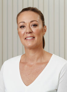 Dr Kristy Buist - Director Body of Life (Osteopath)