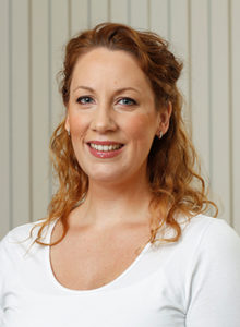 Dr Natasha Grabham (Psychologist)