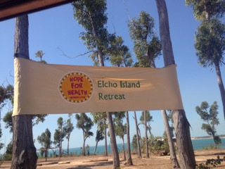 A journey to Elcho Island – Part One