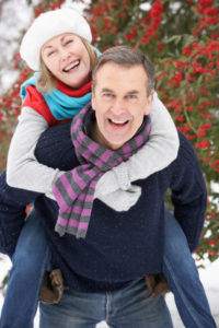 Osteoarthritis - Part 2: Prevention, Treatment & Cold Weather