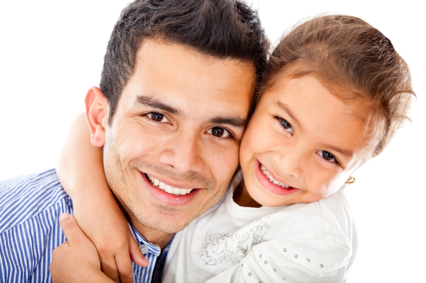Attention Dads! How To Look After Yourself For Your Kids