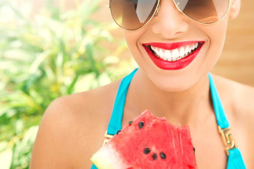 Gearing Up for Summer - How to Lose Those Extra Kilos
