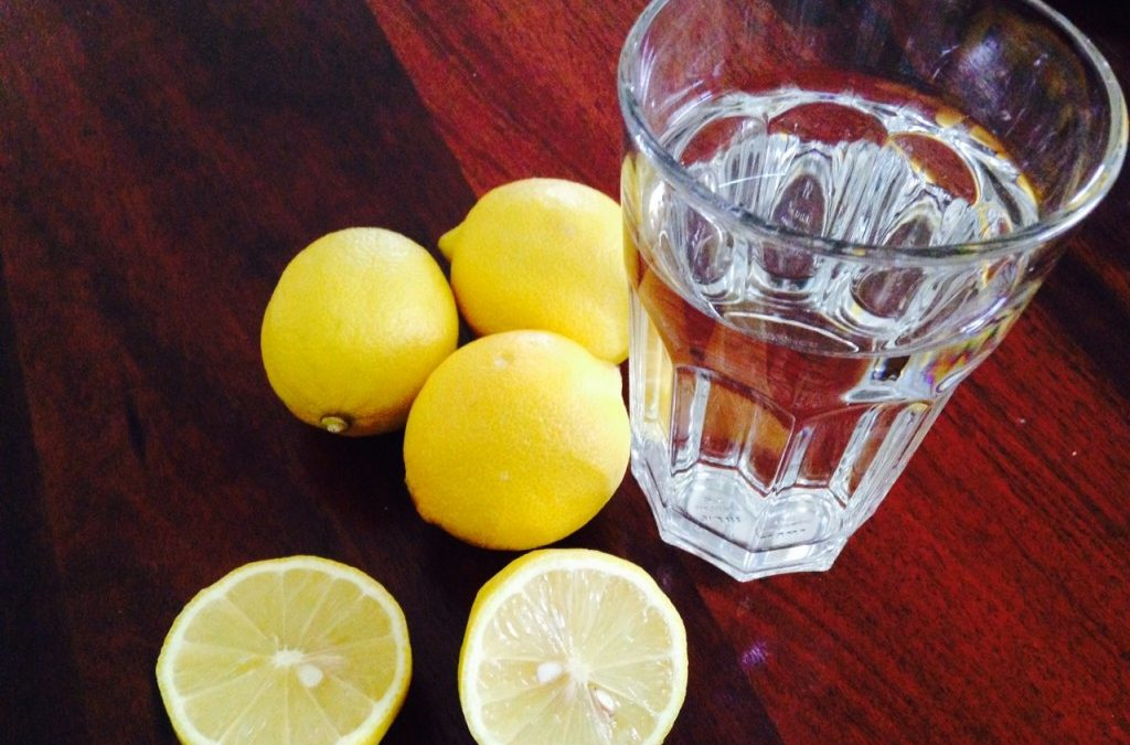 5 Benefits of Lemon!