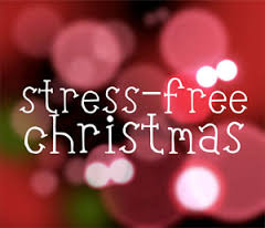 Stress Free Christmas - Body of Life Health Centre