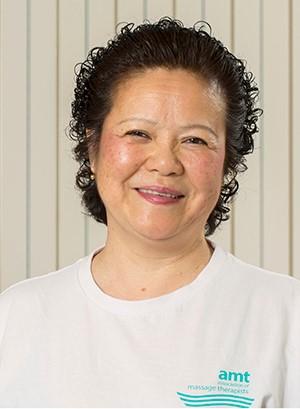 Dr Joy Brown (TCM)