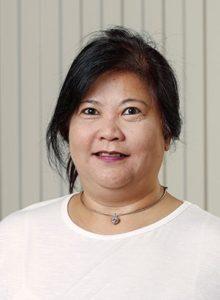 Danielle Hui (Massage Therapist)