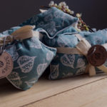 Heat Packs (Lavender, Peppermint and Unscented - $40.00