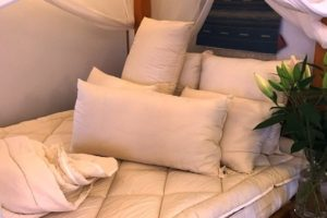 Pillows - From $75.00