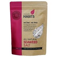Changing Habits | Seaweed Salt | $16.95