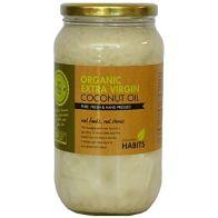 Changing Habits | Coconut Oil |    1 Litre $31.30