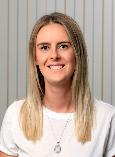 Dr Emma Berry (Osteopath)