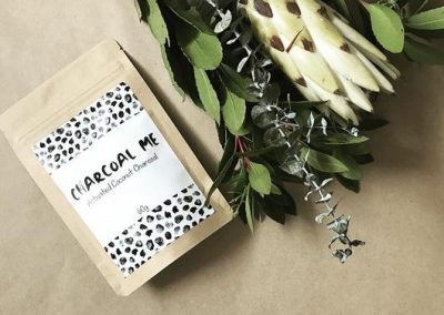 Charcoal Me | From $19.95