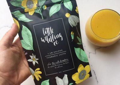 Little Wildlings Tea | $19.95