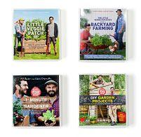 Little Veggie Patch Books | $45.00