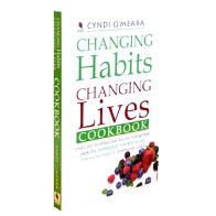 Changing Habits Cookbook | $ 18.00