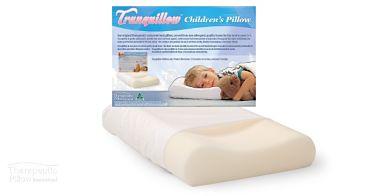 Tranquillow childrens pillow | $39.00
