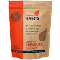 Changing Habits | Rapadura Sugar | From $10.50