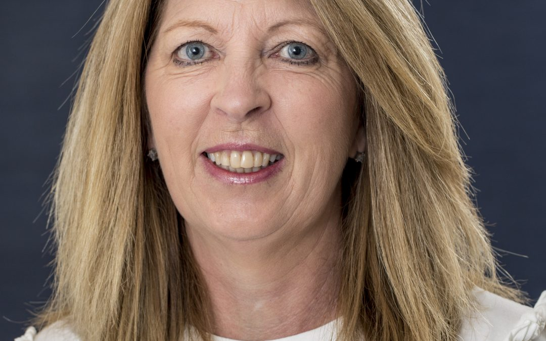 Jo-Anne McAllister - Practice Manager