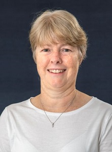 Louise Henderson (Women's Health Physiotherapist)