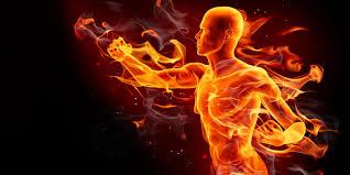 Extinguishing Inflammation