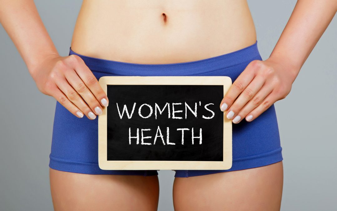5 reasons to see a Women's Health Physio