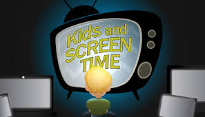 Screen Time: Time vs content? How screens are impacting our children's health and wellbeing.