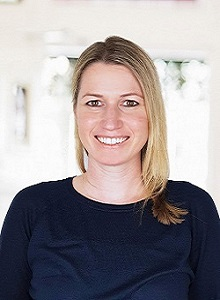 Dr Stacey Lapham (Osteopath)